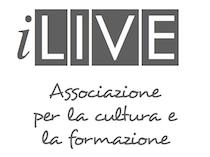 iLIVE logo