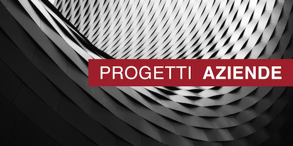 Progetti Web Aziende